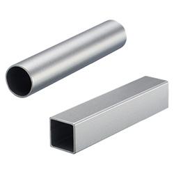 Construction tubes, Stainless Steel
