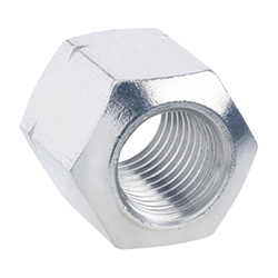Hexagon nuts spherical seatin, Stainless Steel
