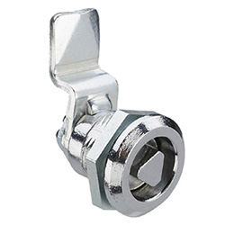 Mini-Latches, Zinc die casting