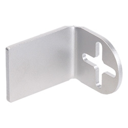 Retaining plates, Stainless Steel