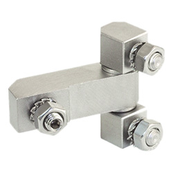 Stainless Steel-Hinges