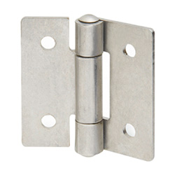 Stainless Steel-Sheet metal hinges