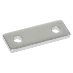Stainless Steel-Spacer plates for hinges