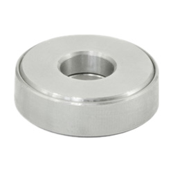 Stainless Steel-Washers with axial friction bearing