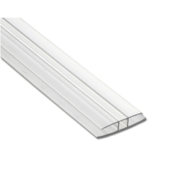 Joint polycarbonate pour raccord