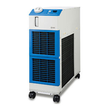 Thermo-chiller, Compact, Refroidissement à air, 400 V, HRSH090