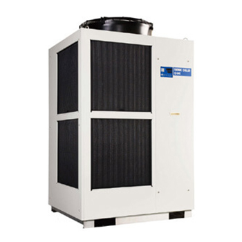 Thermo-chiller, Large, Refroidissement à air, 400 V, HRSH