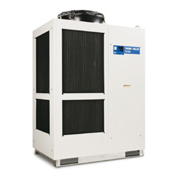 HRS100/150, Thermo chiller, Modèle standard, Refroidi par air, 400 V, HRS100/150