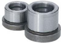 Oil-Free Leader Bushings -Head Type/Special Solid Lubricant Embedded-