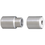 Positioning Straight Pin Sets -Pin・Bushing PL Installation Type-