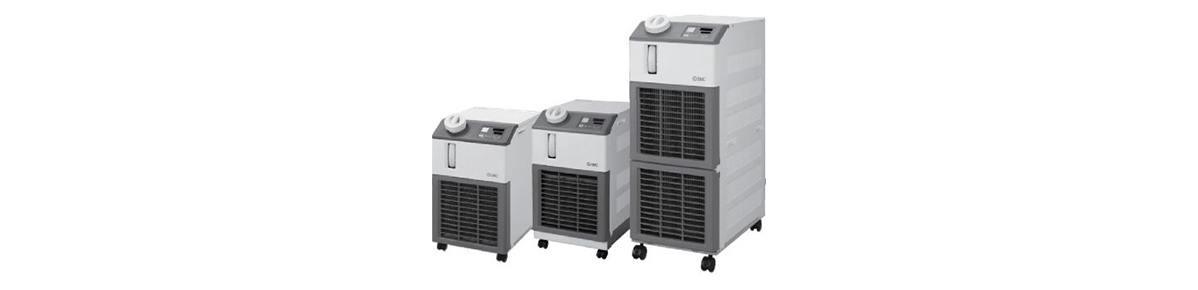HRS Series Air-Cooled Refrigeration Type external appearance
